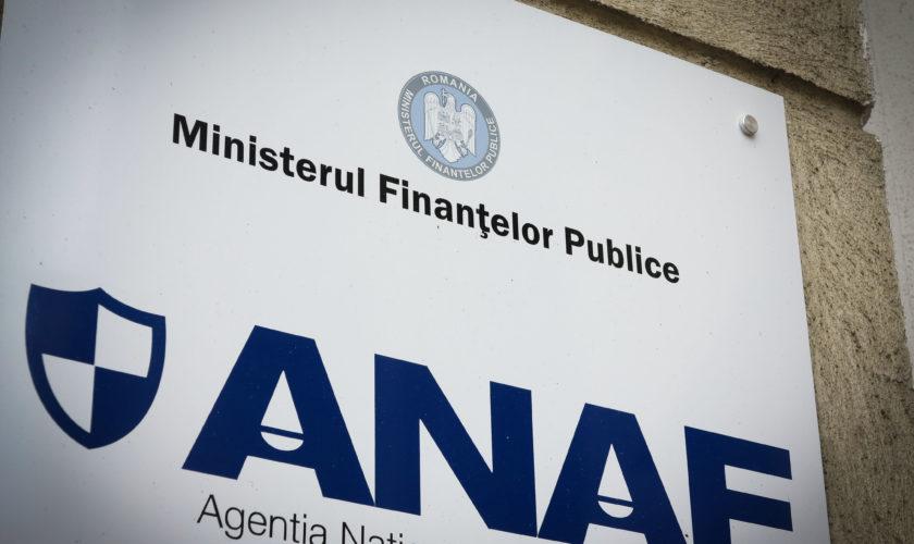 ANAF le recomandă românilor să nu mai vină la ghișee. Un funcționar public din Brașov, infectat cu COVID-19