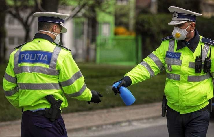 Consiliul Județean Cluj sprijină cu 60.000 de lei poliția clujeană pentru achiziționarea de echipamente de protecție