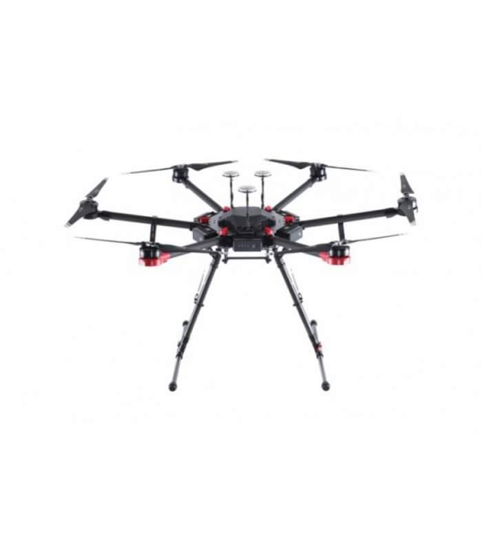Poliția clujeană va primi o dronă ultraperformantă în valoare de 90.000 lei