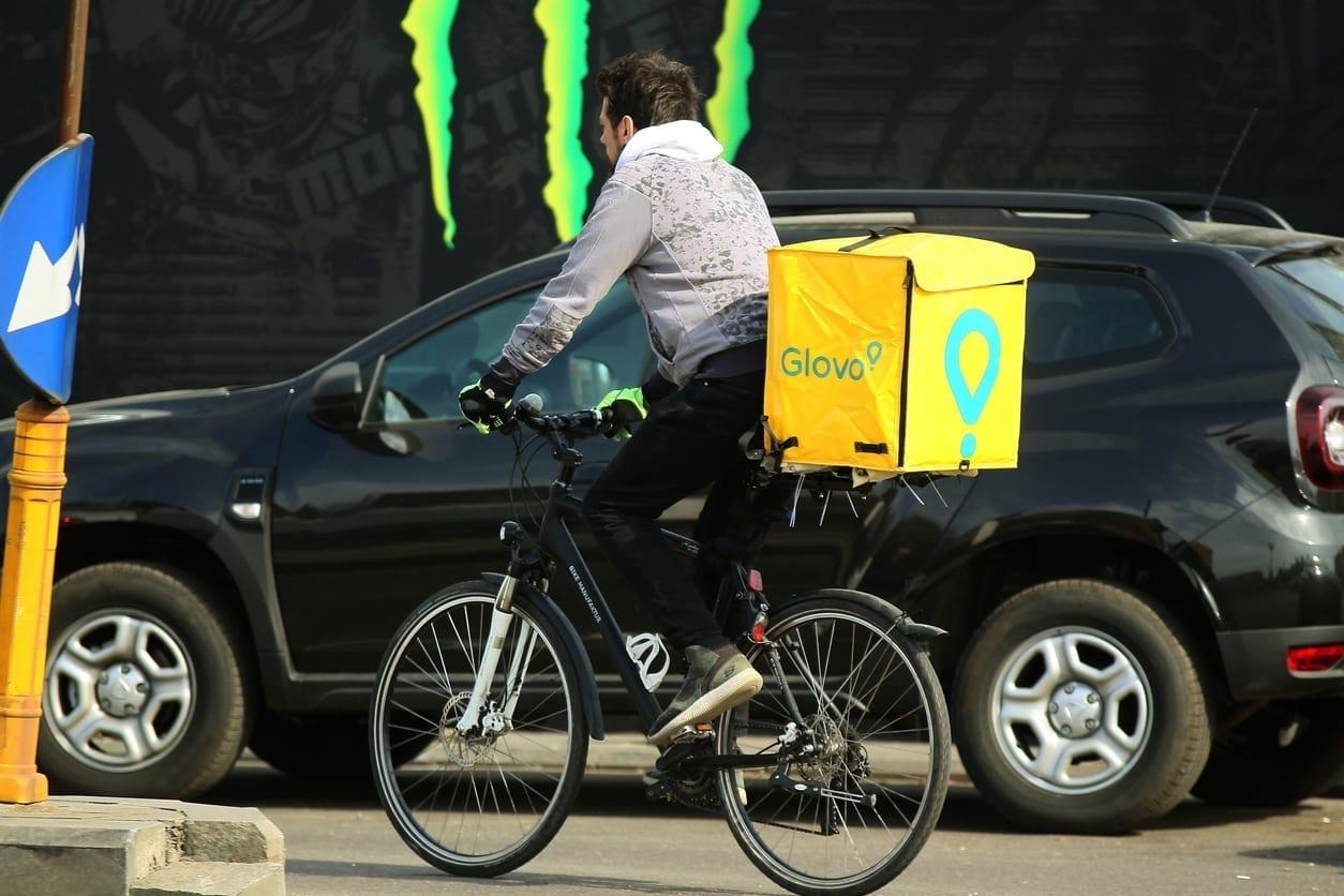 Noi reguli la food delivery pe perioada crizei de coronavirus
