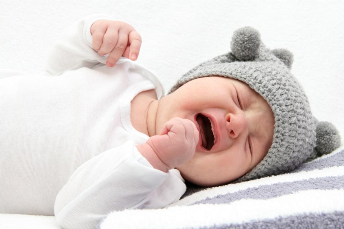 Insomnia la bebelusi – cauze. Cum o recunosti si ce poti face ca micutul sa doarma bine noaptea?