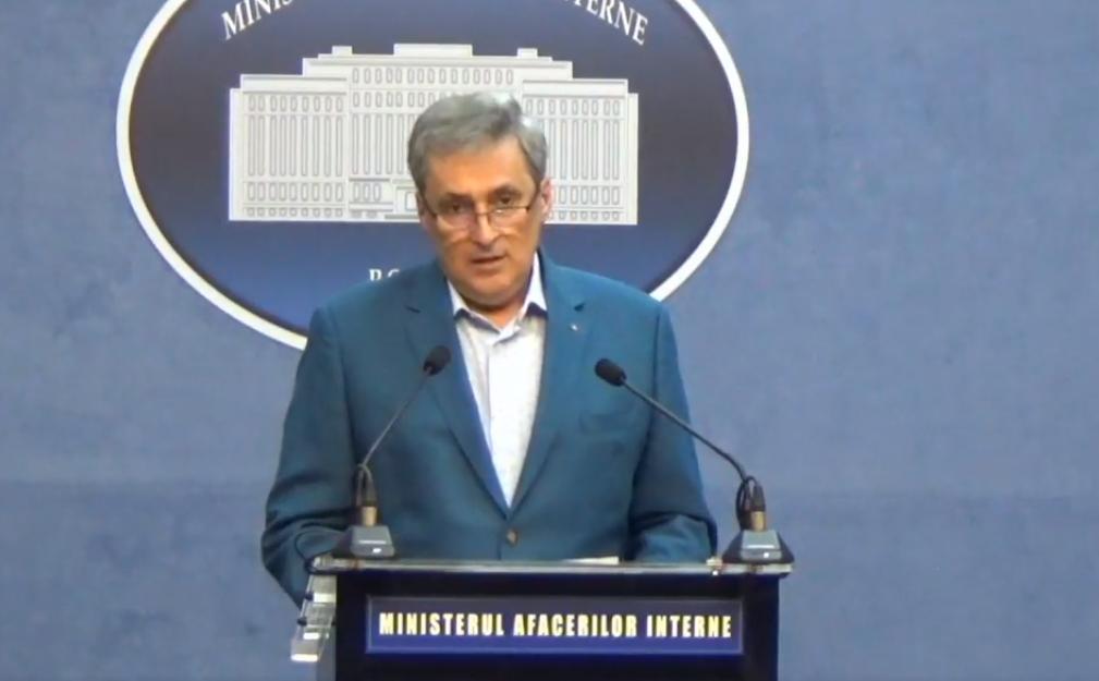 """STAȚI ÎN CASĂ. Marcel Vela: """"Dacă exagerăm şi mergem să facem grătare de 1 mai, atunci nu vom putea relaxa foarte multe măsuri"""""""