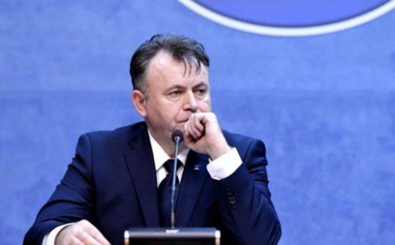 """Nelu Tătaru: """"Când avem zece mii de cazuri în 3-4 zile, la nivelul întregii țări, atunci se impune starea de urgență"""""""