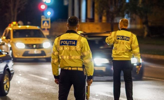 300 de clujeni au fost amendați în ultimele 24 de ore și 5 au încasat dosar penal pentru că au ieșit din casă