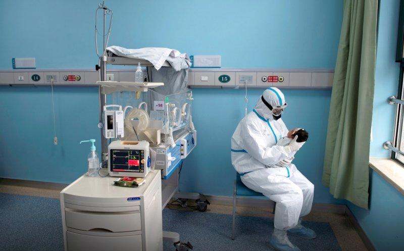 SUA acordă României un sprijin de 800.000 de dolari pentru combaterea coronavirusului