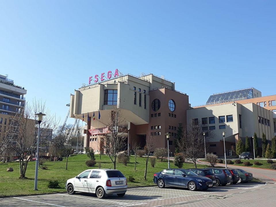 FSEGA demarează o campanie de strângere de fonduri pentru Serviciul de Ambulanță Cluj