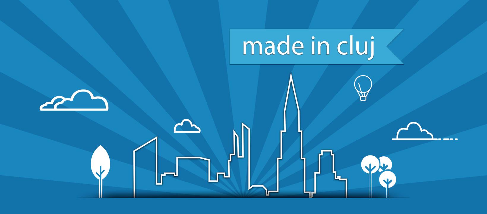 S-a lansat platforma online MadeInCluj.ro destinată micilor producători locali