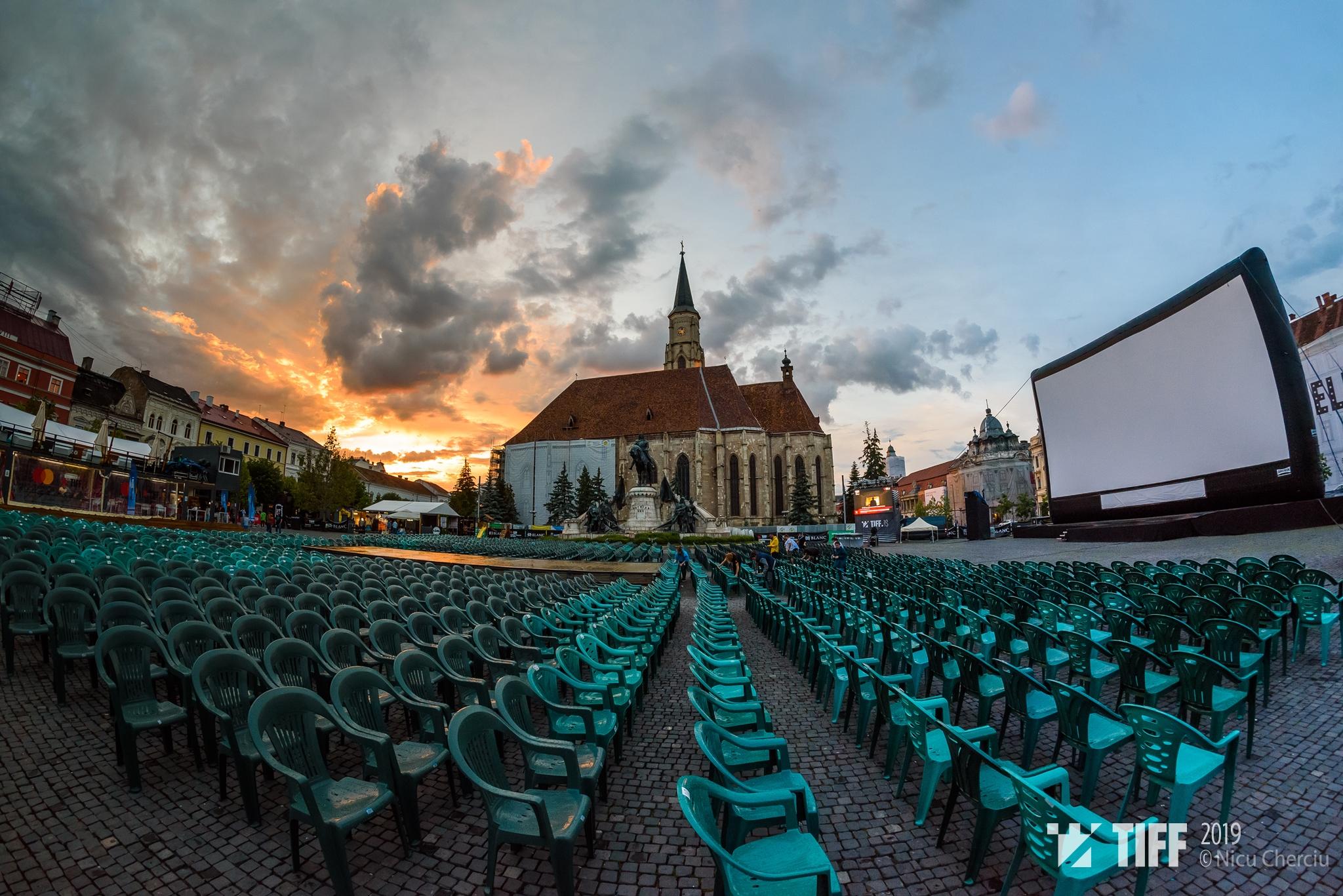 """Pandemia de coronavirus reprogramează primul mare festival al Clujului – TIFF 2020. Tudor Giurgiu: """"Nu a fost o decizie ușoară"""""""