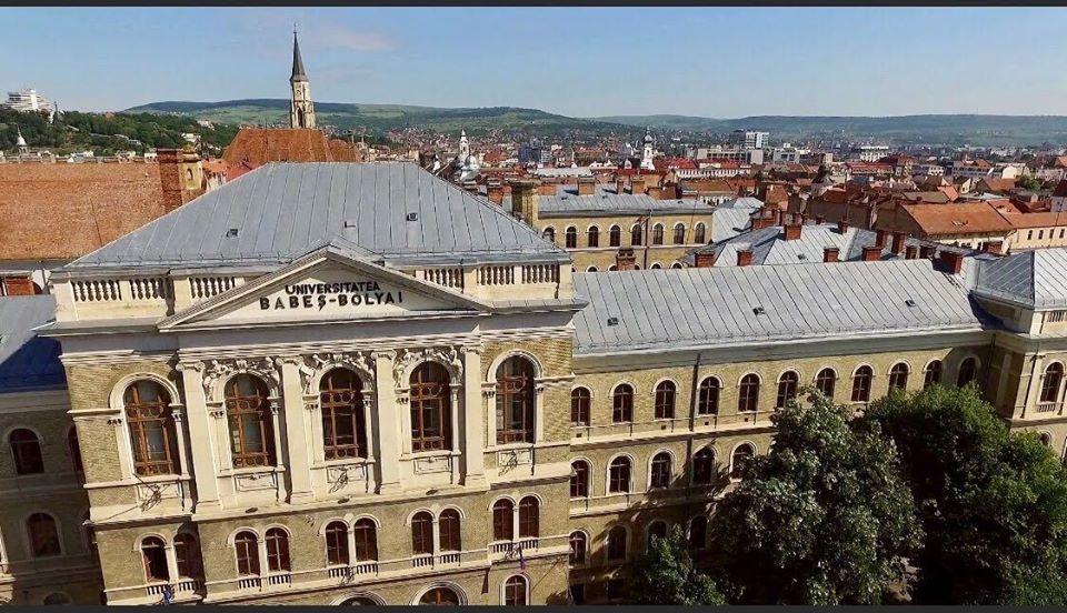 Universitatea Babeș-Bolyai, inclusă în unul dintre cele mai prestigioase clasamente internaționale dedicate mediului universitar