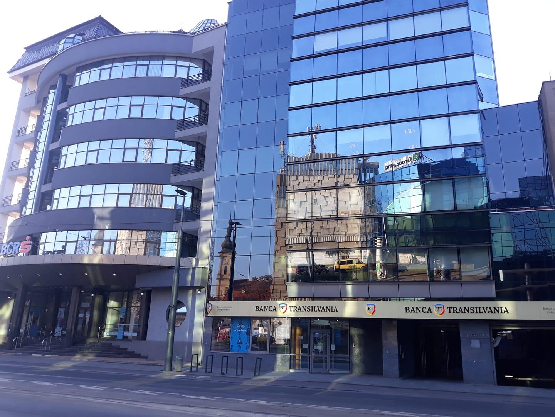 Un hub de cumpărături online, lansat de Banca Transilvania (P)