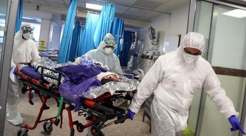 Încă 5 persoane au pierdut lupta cu COVID-19, iar bilanțul total al deceselor în Romania a ajuns la 886