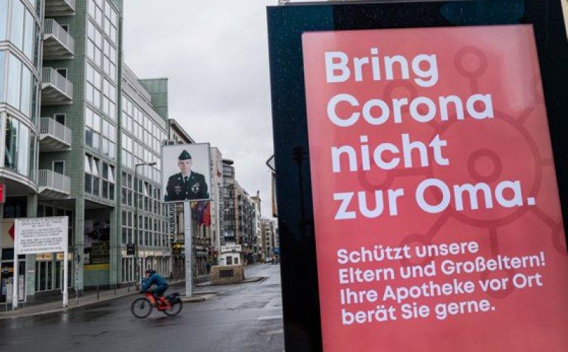 Coronavirus. Europa trebuie să se aştepte la un al doilea val conform Centrului European de Prevenire şi Control al Bolilor