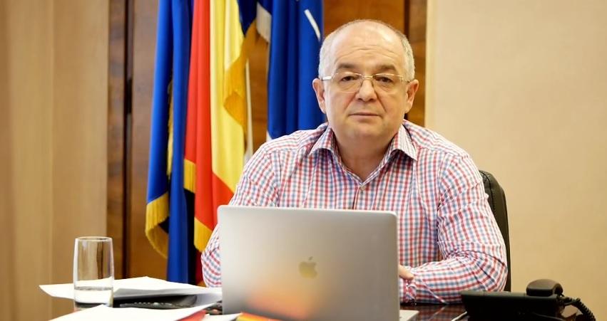 """Bilanț administrativ al primarului Emil Boc la final de an: """"Ceea ce ne-am propus pentru 2020 am reușit în proporție foarte mare. Ne-am îndeplinit obiectivul de a aduce calitatea vieții în continuare la Cluj"""""""
