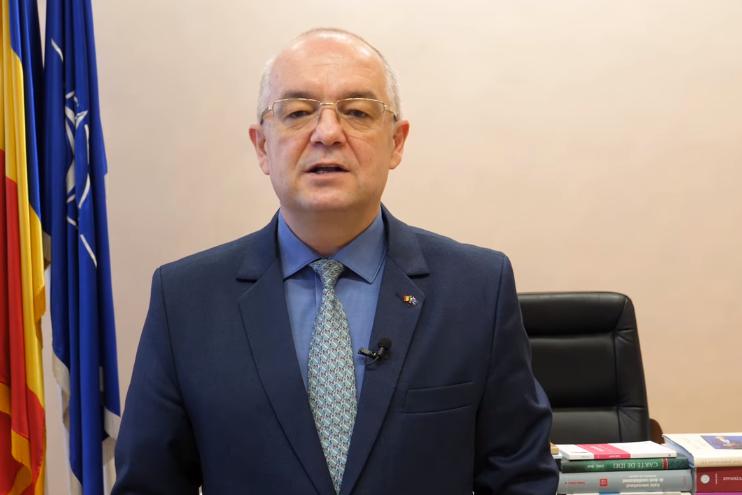 Ceremonia de investire a primarului Emil Boc pentru al cincilea mandat și constituirea noului Consiliu Local au loc mâine, online