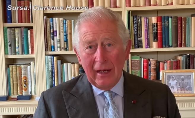 """Prințul Charles, mesaj adresat românilor de Paștele Ortodox: """"Mi-e dor să revin la voi!"""""""