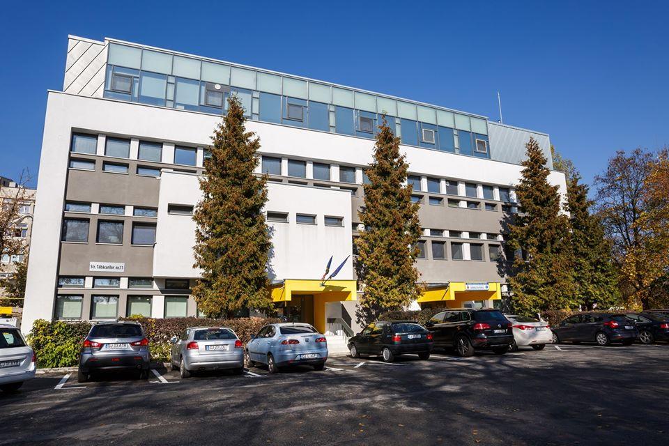 Spitalul Clujana a primit fonduri suplimentare de 5.5 milioane de lei din bugetul local pentru echipamente medicale
