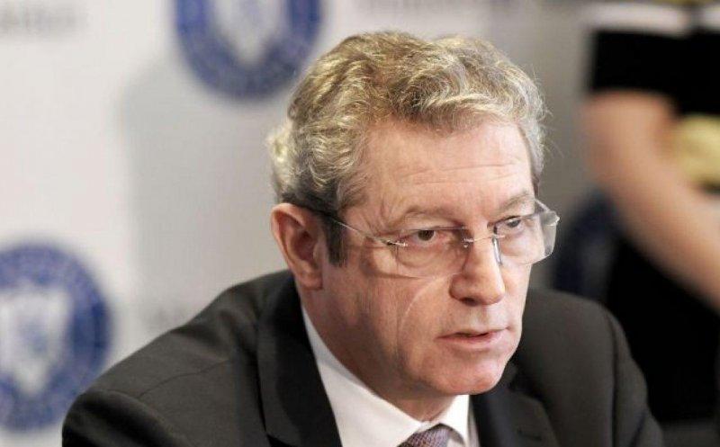 Streinu-Cercel, demis de la preşedinţia comisiei anti-COVID