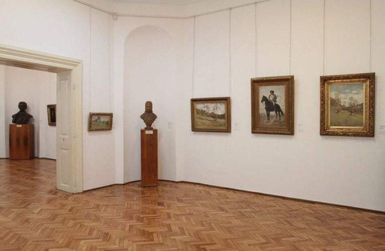 Măsurile stricte de siguranță privind accesul vizitatorilor la Muzeul de Artă Cluj-Napoca