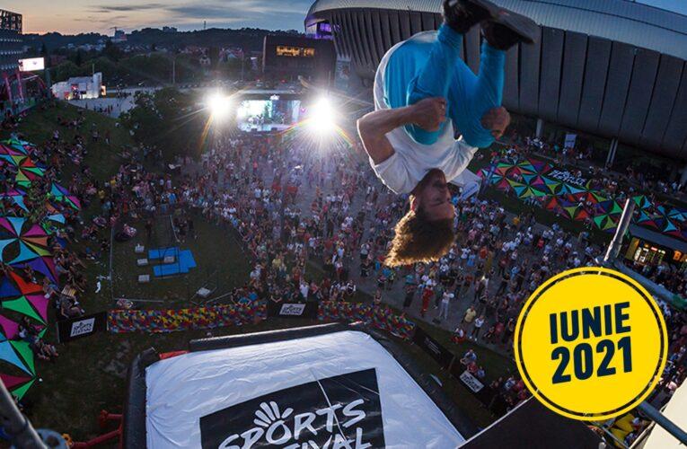 Ediția a treia a Sports Festival, amânată pentru 2021. Simona Halep le-a transmis fanilor un mesaj – VIDEO
