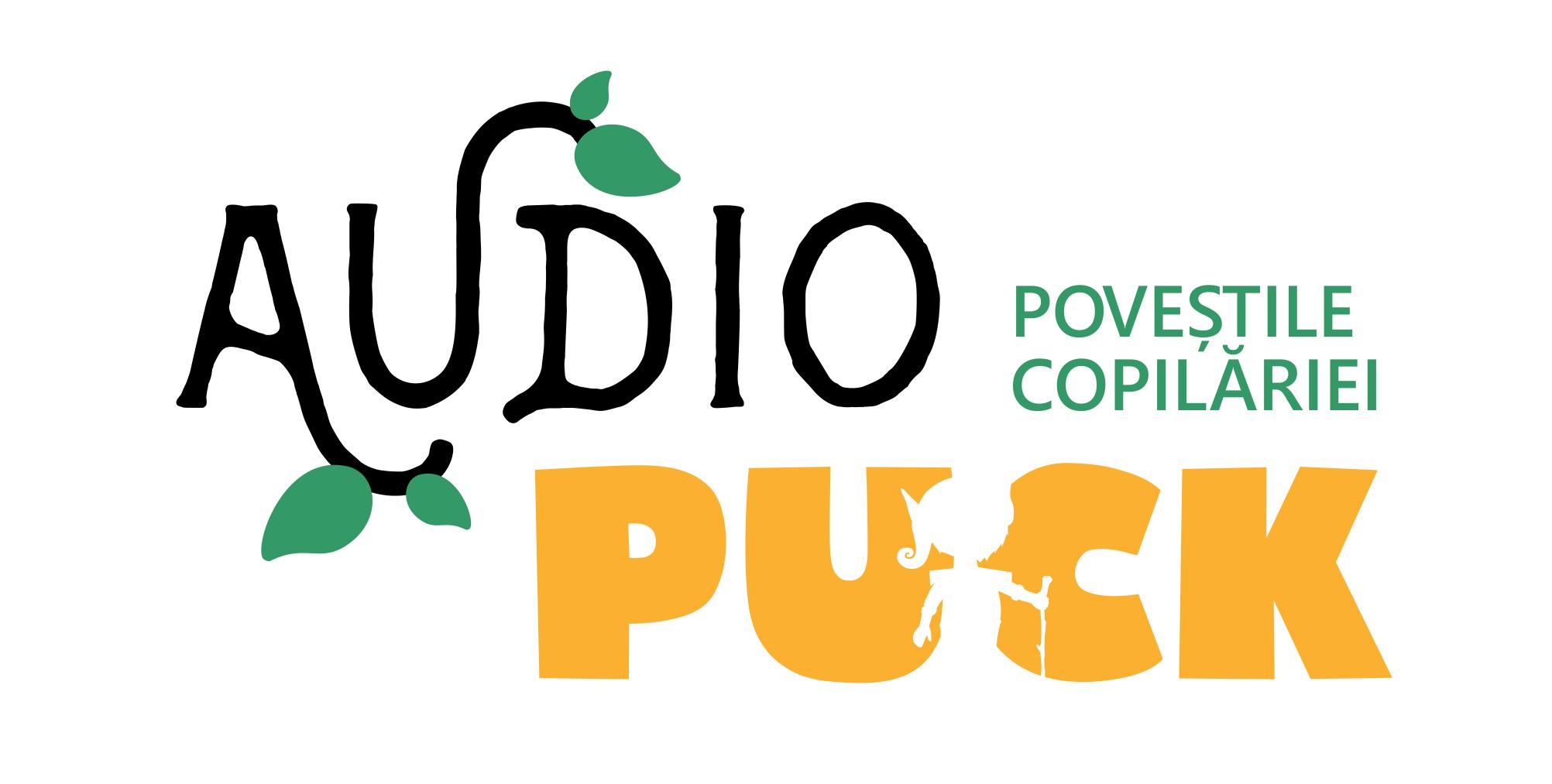 Teatrul Puck aduce magia copilăriei în casele noastre cu încă două povești în format audio