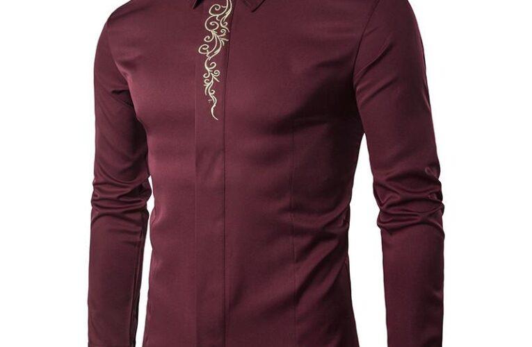 3 idei de camasi barbatesti de colectie