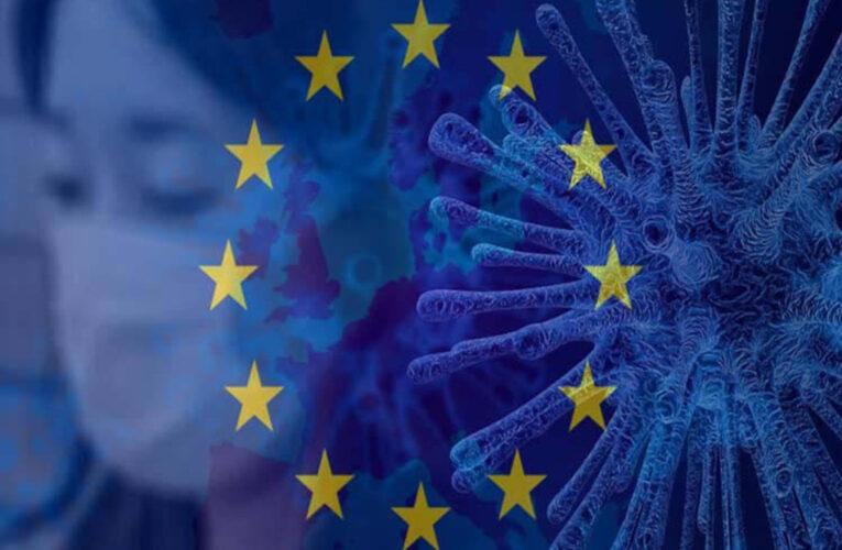 UE anunţă scăderi semnificative ale schimburilor comerciale din cauza pandemiei