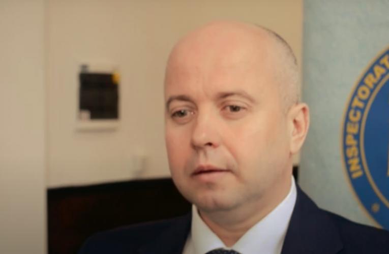 Mircea Rus, schimbat de la șefia IPJ Cluj și detașat în Ialomița! Cine va asigura interimatul la conducerea poliției clujene?