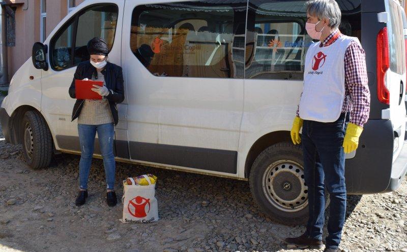 Donații online pentru ONG-urile care luptă împotriva pandemiei de coronavirus se pot face prin intermediul Băncii Transilvania