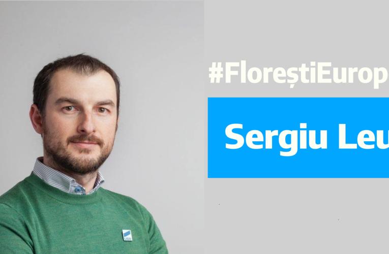 USR Cluj și-a stabilit candidatul la Primăria Florești, un inginer constructor în vârstă de 37 ani!