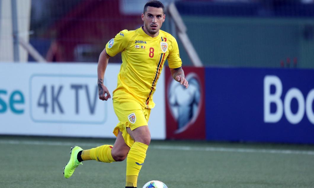 Internaționalul Nicușor Stanciu nu crede că CFR Cluj își permite să îl achiziționeze
