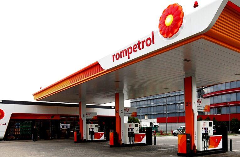 Rompetrol își extinde activitatea și are în plan deschiderea unor spălătorii în zona Clujului