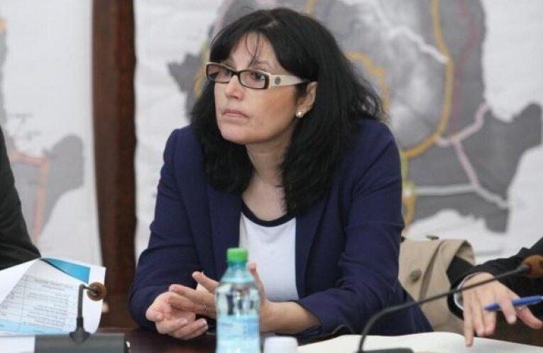 Clujeanca Steluța Cătăniciu a trecut de la ALDE la PSD