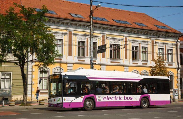 Liniile M21, M26 și 102 vor fi suplimentate de CTP Cluj