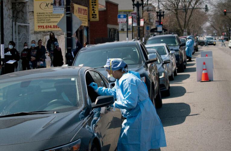 SUA: Numărul real al îmbolnăvirilor este de 10 ori mai mare decât cazurile confirmate, spun datele oficiale