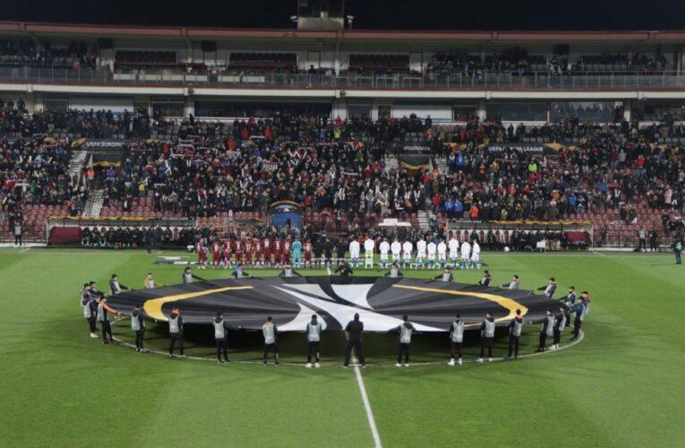 Cluburile din Liga 1 care au primit licența pentru cupele europene