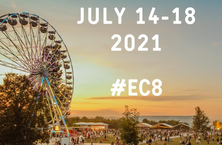 Ediția a 8-a Electric Castle, amânată în 2021