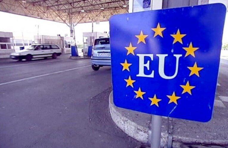 UE se pregătește să-și deschidă frontierele externe