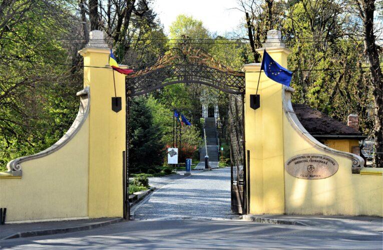 Admitere la USAMV Cluj-Napoca: Aproape 2.500 locuri pentru anul universitar 2020-2021, din care aproape 1.400 sunt bugetate. Va fi înființat Colegiului Terțiar