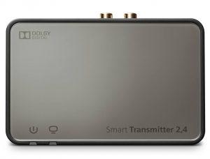 Smart Key, Smart Transmitter 2.4, Smart Mic, Li-ion Power: cele mai cautate accesorii pentru aparate auditive