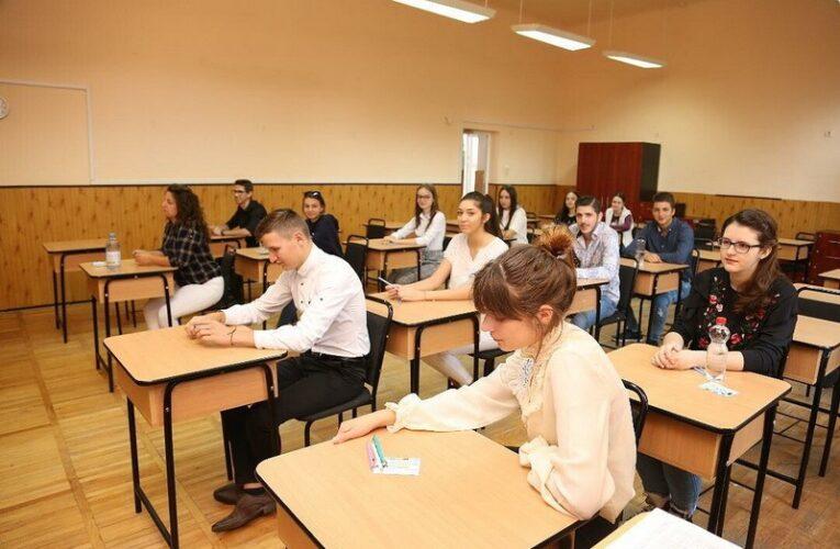 Județul Cluj are cea mai mare rată de promovabilitate la BAC 2020. 10 elevi au obținut media maximă