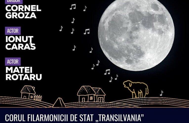 Concert oferit de Filarmonica Transilvania, în aer liber, în Parcul Etnografic. Cât costă biletele?