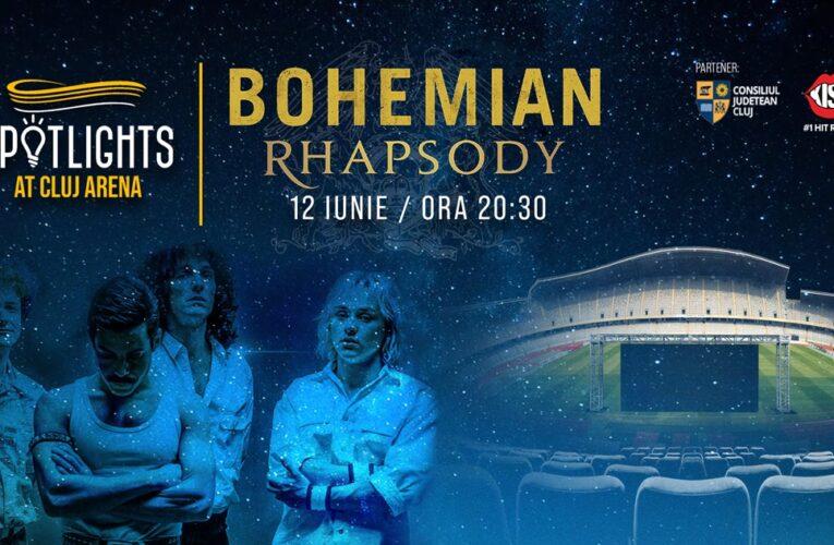Cinema în aer liber la Cluj Arena. Doar 500 de bilete disponibile