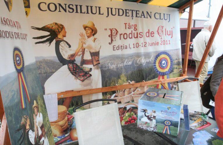 Mănășturul, gazdă pentru încă o ediție a Târgului Produs de Cluj