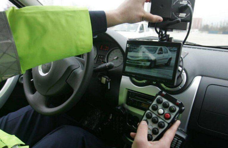 Atenție pentru viteziști. Poliția Română scoate 330 de radare pe șosele