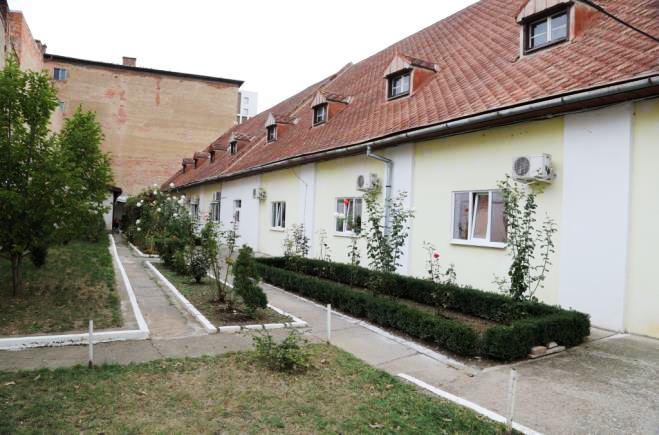 Școala specială nouă la Cluj, construită cu fonduri europene