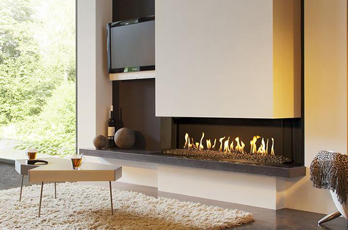 Totul despre seminee gaz pentru apartament: vezi cele mai mari 4 avantaje
