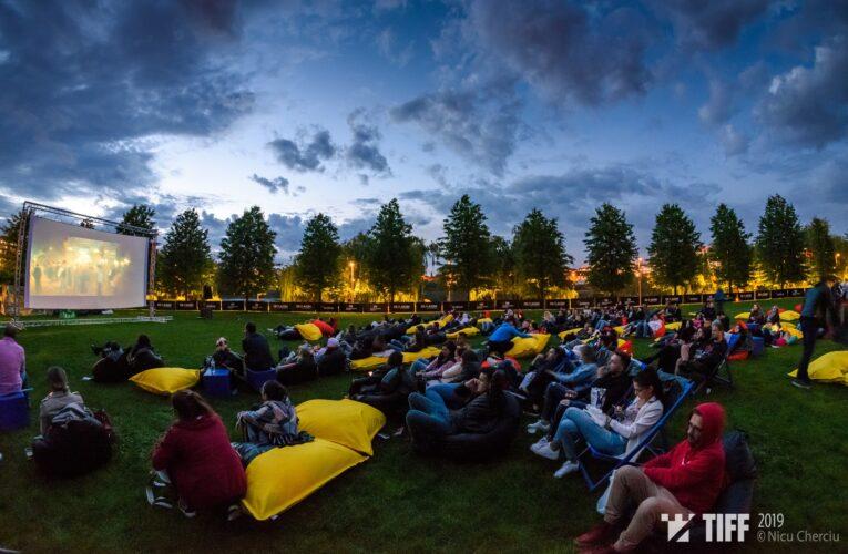 Faceți-vă programul. Ce scurtmetraje românești și filme vor putea fi văzute la TIFF 2020, în Iulius Parc?