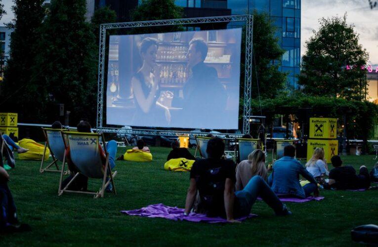 """Ce filme de Oscar putem vedea în acest weekend în Iulius Parc, la """"Movie Nights"""", cu intrare liberă?"""
