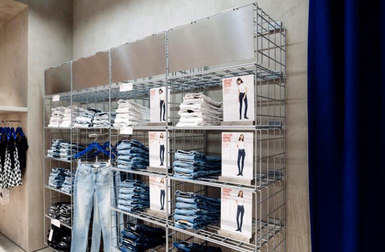 Brandul Calvin Klein Jeans a cucerit Clujul și a deschis primul magazin din afara Capitalei, în Iulius Mall Cluj (P)