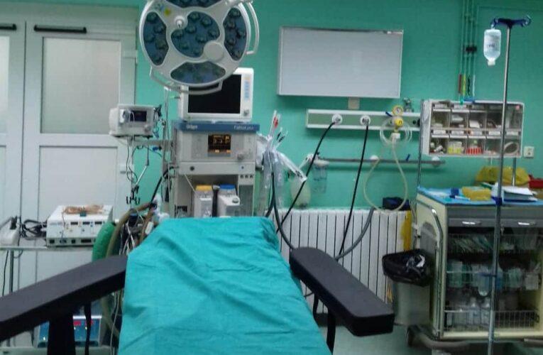 Ambulatoriul Spitalului Județean de Urgență Cluj va fi dotat cu noi echipamente medicale pentru lupta cu COVID-19